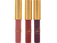 Матовый блеск для губ MAC Mariah Carey Collection (золотистый)