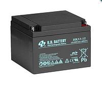 Аккумуляторная батарея HR33-12/B1, BB Battery