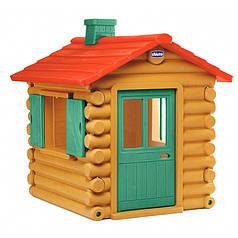 Игровой домик для детей Шале Chicco 30101