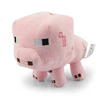 "Майнкрафт ""Розовая свинья"""