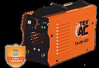 Зварювальний апарат ТехАС ММА 300  (ТА-00-103)
