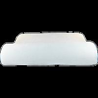 Ортопедическая подушка для взрослых с эффектом памяти супер мягкая XL Хмаринка (арт.J2526)