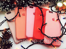 Apple Silicone Case iPhone 6S/6
