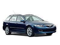 Лобовое стекло Mazda 6 2002-2007