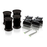 Электробигуди Diva 38 mm rollers+clips+pins PACK OF 6