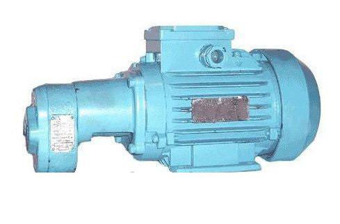 Насосный агрегат МБГ 11-23(БГ 11-23) ПромПривод
