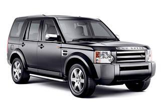 Тюнинг Land Rover Discovery 3 (2004-2009)