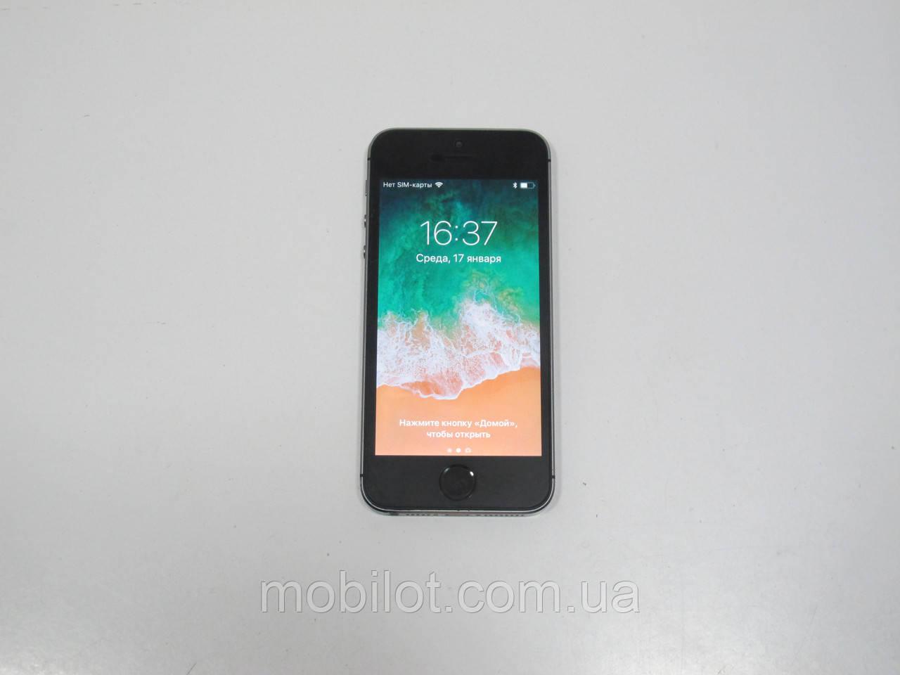 Мобильный телефон iPhone 5s 16GB (TZ-5353)