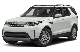 Тюнинг Land Rover Discovery 5 L462 (2017+)