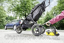 Портативная мини-мойка для велосипедов OC 3, фото 2