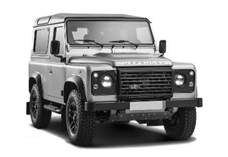 Тюнинг Land Rover Defender (1990-2016)