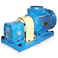 Насосный агрегат МБГ 11-24А (БГ 11-24А) ПромПривод, фото 1