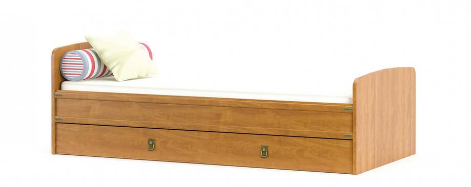 Ліжко  Валенсія (клен онтаріо), фото 2