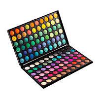Профессиональная палитра МАС 120 цветов №1