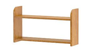 Надставка стола Валенсія (клен онтаріо)