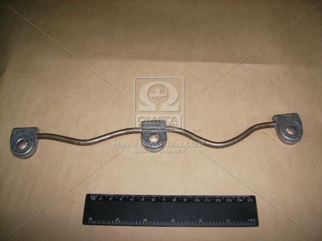 Топливопровод дренажный МТЗ двигатель Д 245 (пр-во ММЗ). Ціна з ПДВ