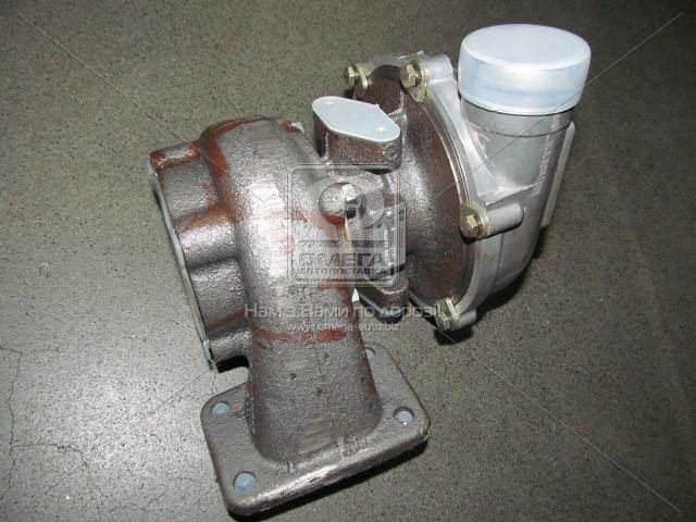 Турбокомпрессор МТЗ двигатель Д 245.5  (пр-во БЗА). Ціна з ПДВ