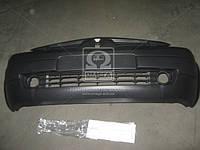 Бампер передний + ПТФ с решетками  RENAULT MEGANE 02-06 . TEMPEST