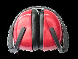 80B125 Наушники шумопонижающие с усиленной складной дужкой HOUSE TOOLS