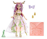 Project Mc2 Experiments with Ember's Fairy Wing Earrings