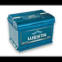 Автомобильный аккумулятор Westa 55 Ah (R+;L+)