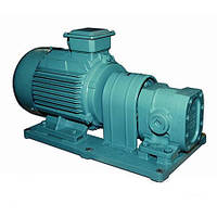 Насосный агрегат МБГ 11-25А (БГ 11-25А) ПромПривод, фото 1