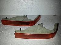 Указатель поворота в бампер левый БУ Honda Concerto 1989-1996 33065-SK3-E01