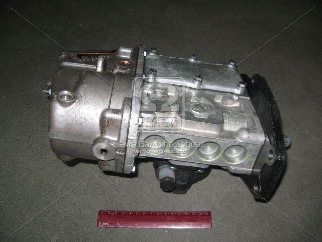Насос топливный МТЗ двигатель Д 243 нового образца (пр-во НЗТА). Ціна з ПДВ