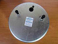 Пневморессора 4157 со стаканом (пластик)