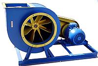 Вентиляторы пылевые ВЦП 6-45 №8