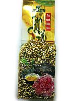 Вьетнамский зелёный цветочный чай Tra Xanh Dac Sun 100г (Вьетнам).