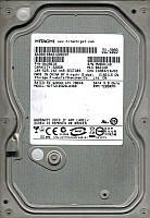 Жесткий диск HDD 320Gb HGST (Hitachi).-