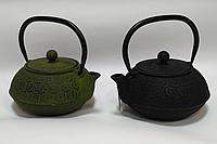 Чугунный заварочный чайник Peterhof PH 15624