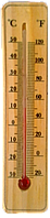 Термометр дерев'яний