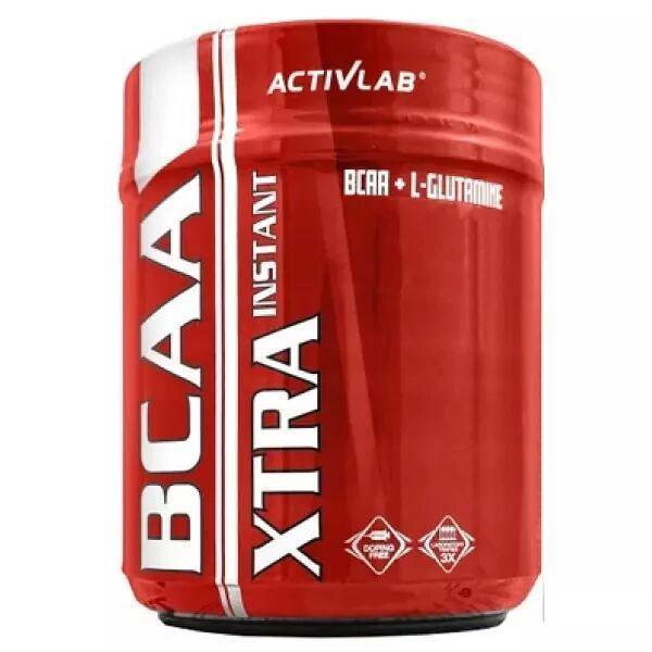 Амінокислоти BCAA XTRA ActivLab - 500 g