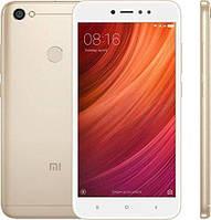 Смартфон Xiaomi Redmi Note 5a Prime Gold 4/64Гб 5.5 13mp/16mp +Бампер и Стекло