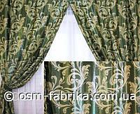 Красивые шторы для спальни, фото 1