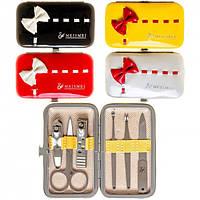 Маникюрный набор Meismei (6 предметов), фото 1
