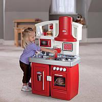 Детская кухня раздвижная Little Tikes 626012