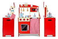 Детская игровая кухня TOBI TOYS W72