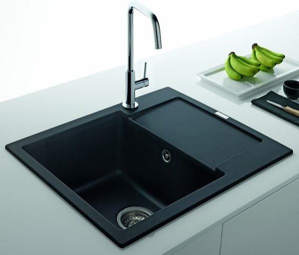 Кухонная мойка AquaLine Futur mini