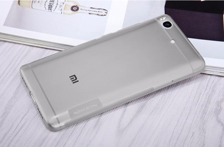 Чехол Nillkin для Xiaomi Mi5s