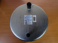 Пневморессора 4159-02 со стаканом (сталь)