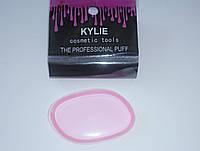 Силиконовый спонж для лица Kylie The professional Puff