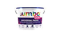 Jumbo Com-2.5л Краска универсальная высоконаполненная