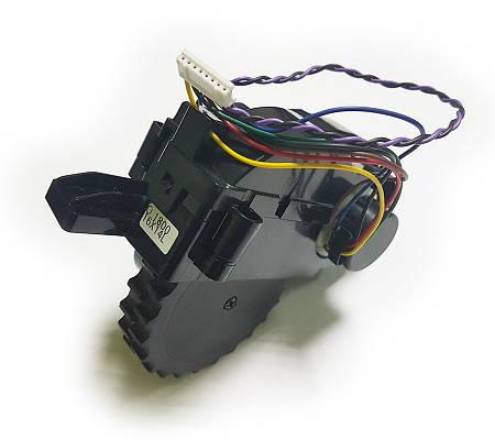 Модуль левого колеса для моделей iClebo Omega