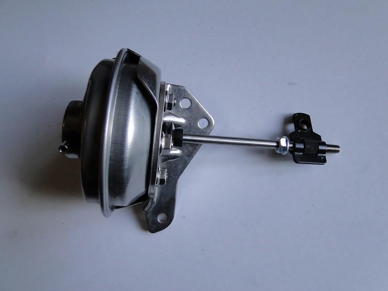 Клапан турбины GT2359V, TOYOTA, 4.2D