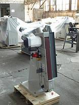 FDB Maschinen BS 75 шлифовальный станок по металлу кромко плоско фдб бс 75 машинен верстак, фото 2