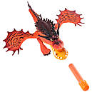 Как приручить дракона 2: дракон-бластер Кривоклык, фото 2