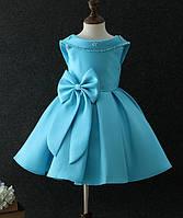 Платье нарядное, вечернее, бальное детское, фото 1